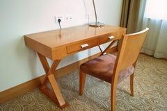 предводительствуйте стол Стоковое фото RF