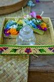 Предлагать в Бали Стоковые Изображения RF