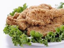 предложения цыпленка Стоковое Изображение