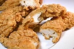 предложения цыпленка Стоковые Фотографии RF