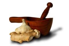 предметы кухни Стоковая Фотография RF