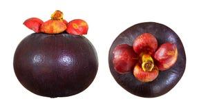 Предназначенное для подростков манго изолированное на белизне Стоковые Фото