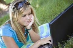 предназначено для подростков Стоковые Фото
