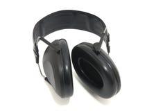 предохранение от слуха стоковые фотографии rf
