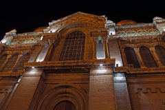 Предположение St. собора Варня Стоковое фото RF