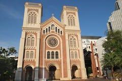 1507 1533 предположений построили леты собора Стоковые Фотографии RF