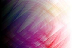 Предпосылка абстрактного вектора красочная затеняемая с нерезкостью выравнивается Стоковые Изображения