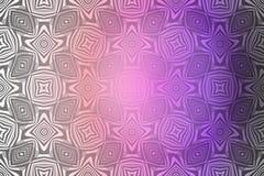 Предпосылка абстрактного вектора красочная текстурированная с shading, иллюстрацией вектора Стоковое Фото