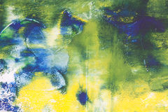 предпосылка абстрактного искусства Стоковые Изображения