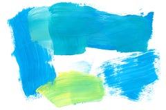 предпосылка абстрактного искусства Стоковая Фотография RF