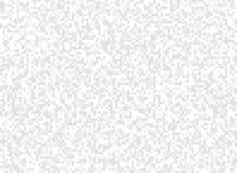 Предпосылка абстрактного серого квадрата пиксела картины геометрическая Вы можете использовать для дизайна искусства, шаблона, пе иллюстрация штока
