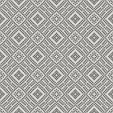 Предпосылка абстрактных элементов геометрическая текстурированная Стоковая Фотография