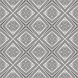 Предпосылка абстрактных элементов геометрическая текстурированная Стоковые Изображения