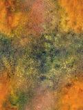 Предпосылка акриловой акварели безшовная бесплатная иллюстрация