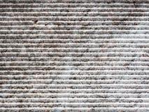 Предпосылка белого мраморного камня Стоковые Изображения