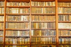 Предпосылка библиотеки Коимбры стоковая фотография