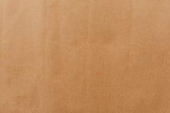 Предпосылка бумаги Brown стоковые фото