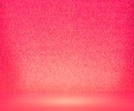 Предпосылка ванны мозаики Rose Стоковая Фотография RF