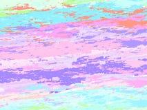 Предпосылка вектора нарисованная с щеткой бесплатная иллюстрация