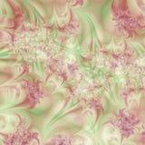 Предпосылка весны абстрактная Стоковая Фотография