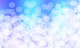 Предпосылка воздуха Стоковая Фотография RF
