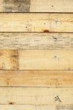предпосылка всходит на борт древесины grunge Стоковые Фотографии RF