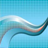 предпосылка выравнивает вектор Стоковые Изображения