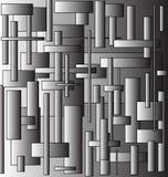 Предпосылка в серой тонне Стоковые Изображения RF