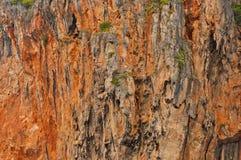 Предпосылка горы Стоковое Изображение RF