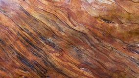 Предпосылка грубой деревянной текстуры Стоковое Изображение RF