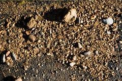 Предпосылка грязи Стоковая Фотография