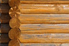 предпосылка деревянная Стоковые Изображения