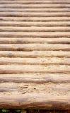 предпосылка деревянная Стоковая Фотография