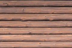 предпосылка деревянная Стоковое Изображение