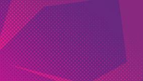 Предпосылка дизайна полутонового изображения градиента искусства попа винтажная иллюстрация штока