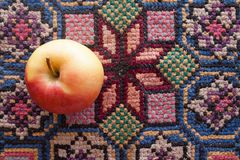 Предпосылка для здорового питания : стоковые фотографии rf