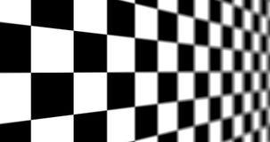 Предпосылка доски chees движения отснятого видеоматериала иллюстрация штока