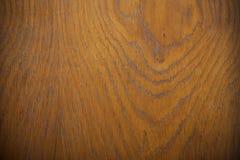 Предпосылка древесины Брайна Стоковые Фото