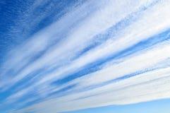 1 предпосылка заволакивает пасмурное небо Драматические облака облачного неба - естественный ландшафт неба Стоковое фото RF
