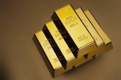 предпосылка запирает золото темноты крупного плана Стоковое фото RF