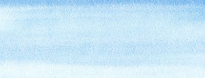 Предпосылка заполнения градиента акварели сини морского пехотинца или военно-морского флота знамени сети Пятна Watercolour Шаблон бесплатная иллюстрация