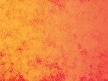 Предпосылка захода солнца полигона Стоковые Изображения RF