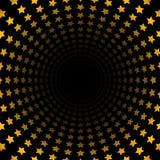 предпосылка звёздная Стоковые Фотографии RF