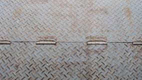 Предпосылка или текстура ржавчины металла Стоковое фото RF