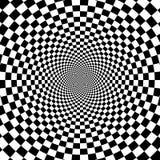 Предпосылка иллюзиона иллюстрация штока