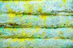 Предпосылка и обои или текстура деревянной доски или таблицы деревянных вполне цветов от продукции искусства Стоковые Изображения