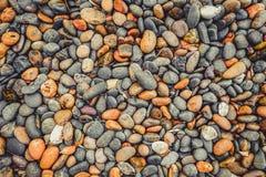 Предпосылка камня фото текстуры каменной стены стоковая фотография rf