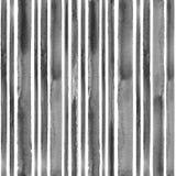 Предпосылка картины акварели нашивки безшовная иллюстрация вектора