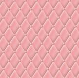 Предпосылка картины текстуры розового косоугольника ровная Стоковые Фото