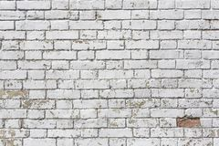 Предпосылка кирпича стены Стоковое Фото
